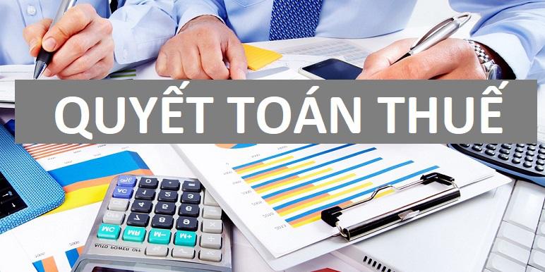 Sơ đồ tắm tắt quá trình quyết toán thuế TNCN