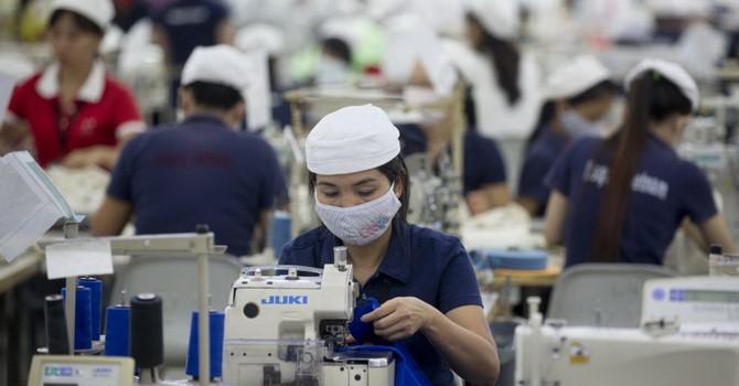 Chính sách lao động, tiền lương năm 2018