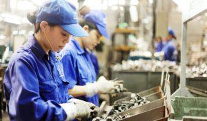 Chính sách mới dành cho nữ lao động