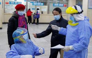 BHXH Việt Nam sẽ miễn phí điều trị cho bệnh nhân dương tính virus corona.