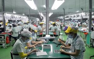 Những thông tin mới về lương của công nhân năm 2020